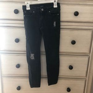 Hudson Jeans Girls- size 7